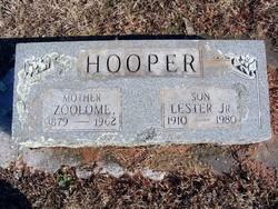 Lester Hooper, Jr