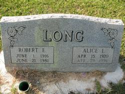 Robert E. Long