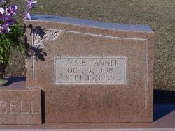 Lessie <i>Tanner</i> Campbell