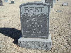 James L. Best