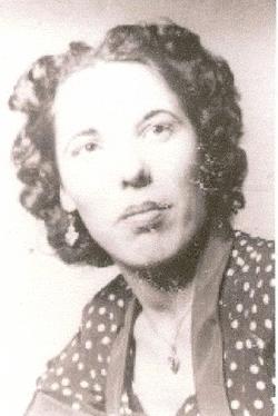 Anna Elizabeth Baugh