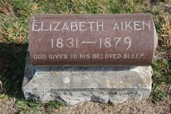 Elizabeth Aiken