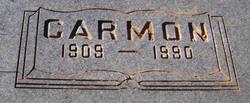 Carmon Harold Huffman