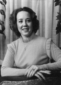 Karla Nanette Baker
