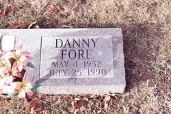Danny Fore