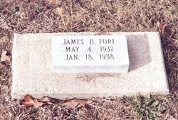 James Harrison Fore