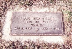 Ralph Erwin Fore