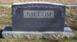 Ola V Baucom