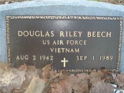 Douglas Riley Beech