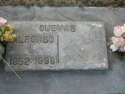 Alfonso l Cuevas