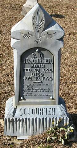 Sylvester Dunn Sojourner