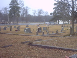 Grove Level Community Cemetery
