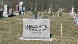 Bellair Cemetery
