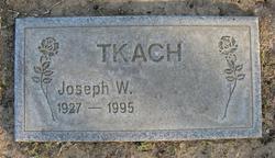 Dr Joseph W. Tkach, Sr