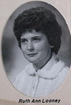 Ruth Ann <i>Looney</i> Gardner