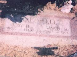 Samuel Morgan Caldwell