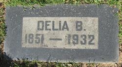 Delia E. <i>Babcock</i> Albrook