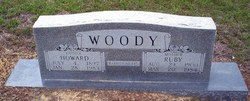 Ruby Jane <i>Bowman</i> Woody