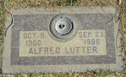 Alfred Lutter