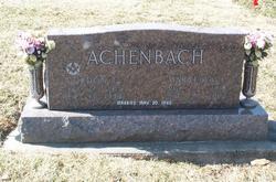 Gordon T. Achenbach