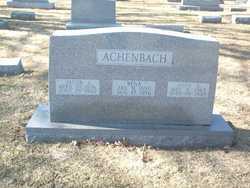 Bena Achenbach
