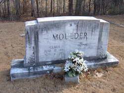 Clara Moulder