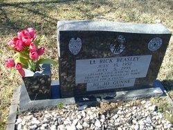 Lieut Rick Beasley