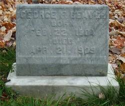 George Frederick Beaver, Jr