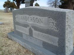 Geopgiana Anderson