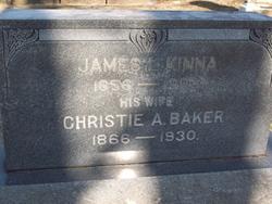 Christie Ann <i>Graser</i> Baker-Kinna