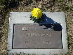 James Carl Davis