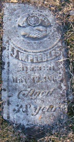John W. Peebles