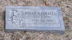 Brian A. Ferrell