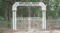 Inglish Cemetery