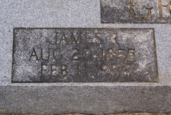 Jamrs R. Green