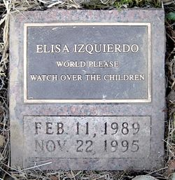 Elisa Izquierdo
