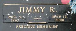 Jimmy R. Bohannon, Sr