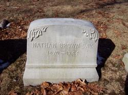 Nathan Brown Day