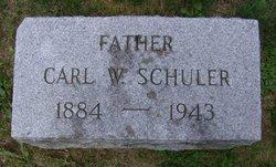 Carl W. Schuler