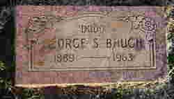 George S. Baugh