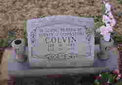 Audrey J <i>Johnston</i> Colvin