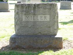 Luella Matson <i>Albrook</i> Miller