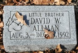 David W. Allman
