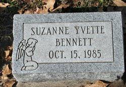 Suzanne Yvette Bennett