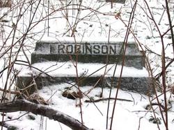 Candace <i>Scott</i> Robinson