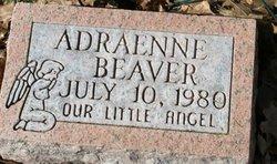Adreanne Beaver