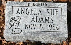Angela Sue Adams
