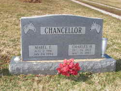 Charles H Chancellor