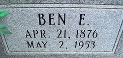 Ben E Howell