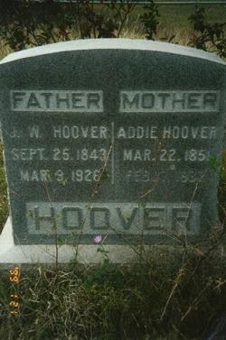 John Wesley Hoover